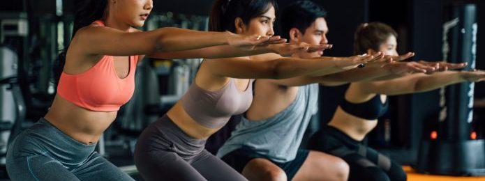短時間で理想の体に近づける【HIIT】とは?トレーナーが効果やトレーニング方法を紹介