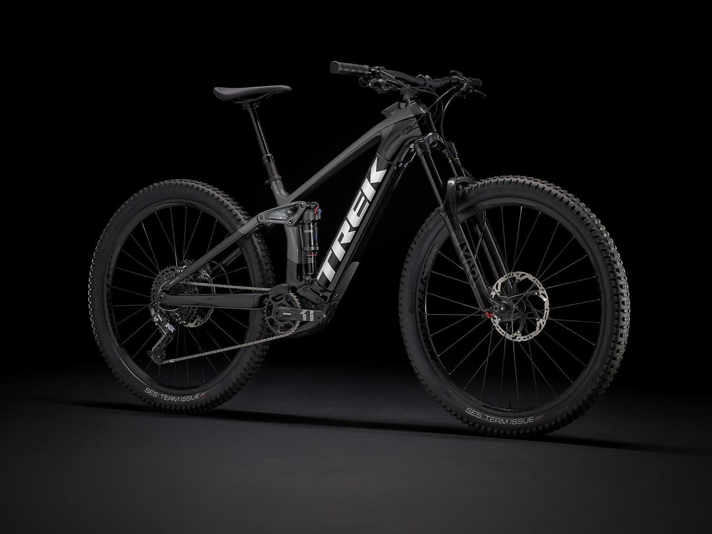 2021年モデル版 TREK(トレック)のE-Bikeを解説 E-MTBに新モデルやアップデートを実施