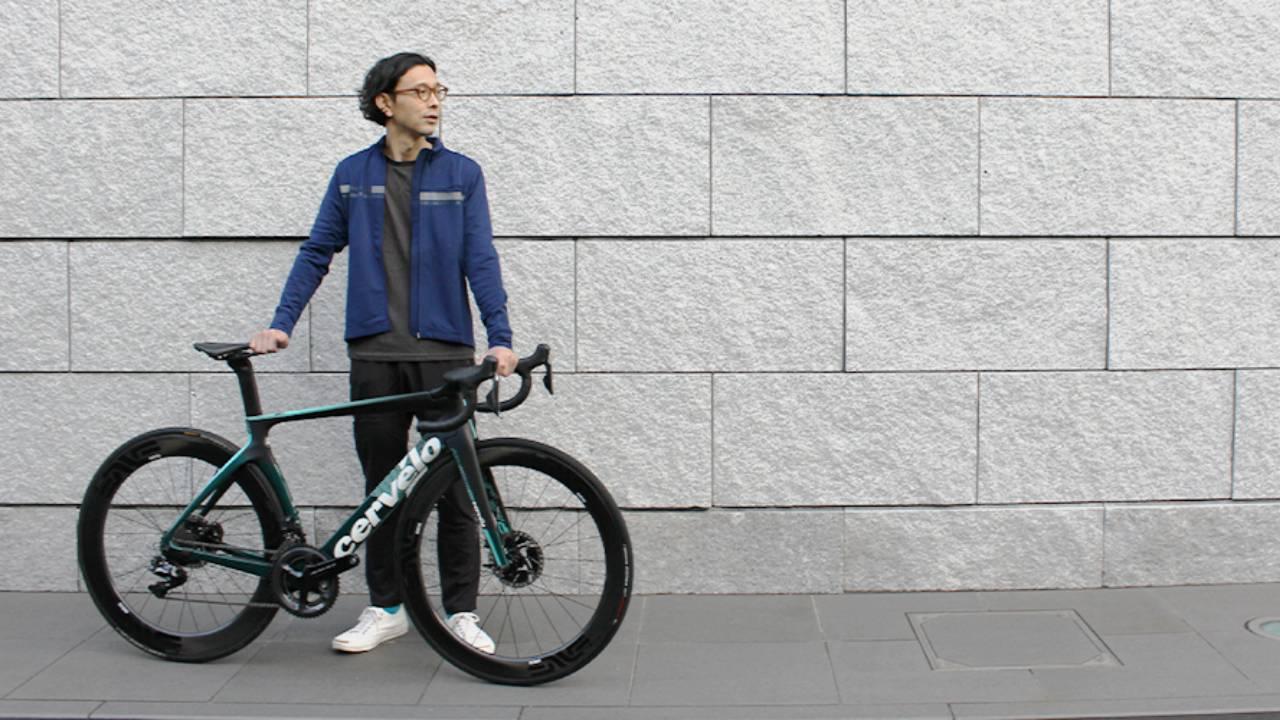 「日常のサイクリングを愉しむ」ためのサイクルウエア「reric PLUS」登場