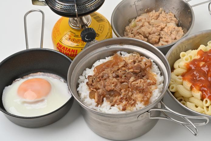 【え、これがチタン製!?】炊飯もお手の物のベルモント「チタンクッカー」が優秀らしい!