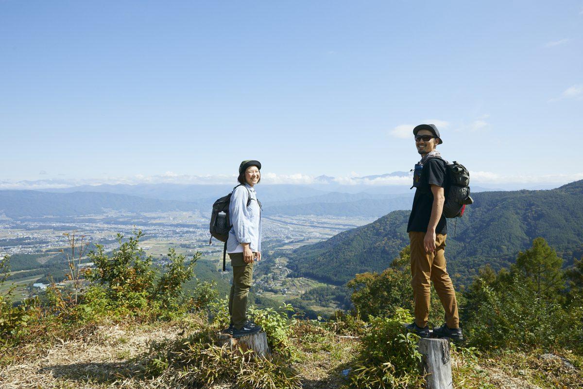 長野県の伊那谷で、いろんな遊びをいいとこどりする旅へ