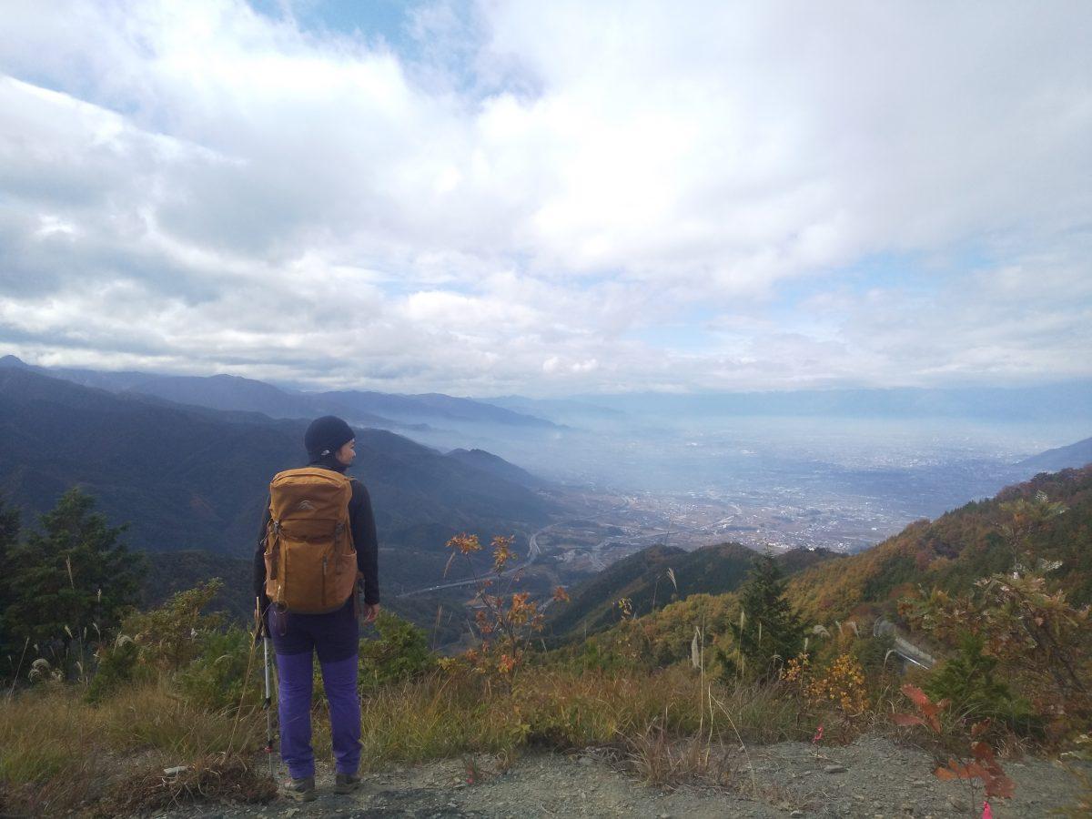 【ランドネ編集後記】#3 ちいさな山が教えてくれる、新しい山の歩き方