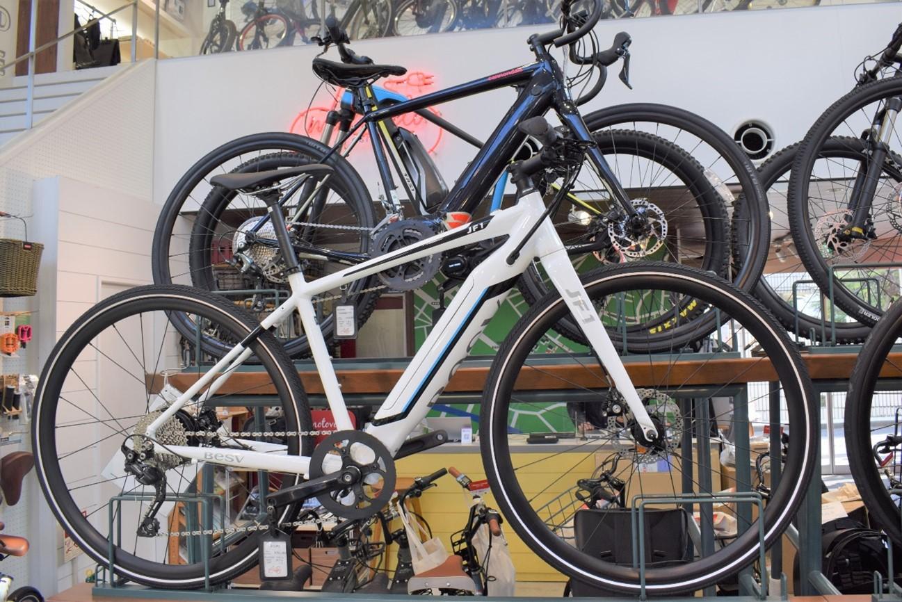 コロナ禍で注目の電動アシスト自転車/E-Bike 注目モデルや現状は? 代官山モトベロで聞いてみた