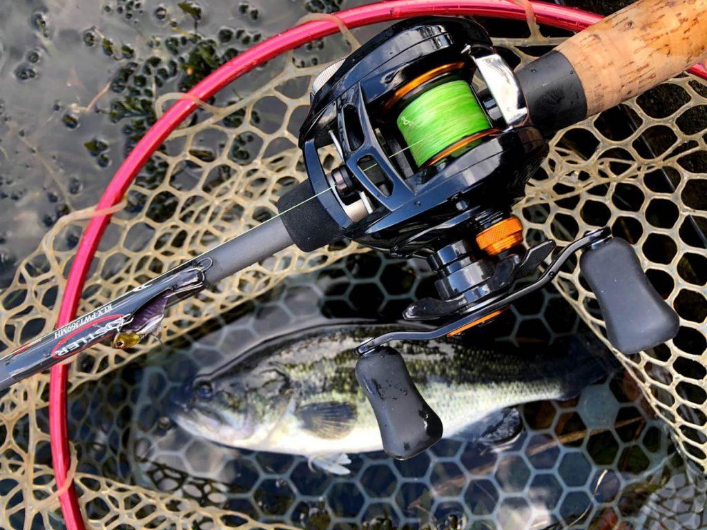 恩方国際釣堀場で冬バスを釣ろう!訪問レポート。おすすめルアーや攻略方法など。