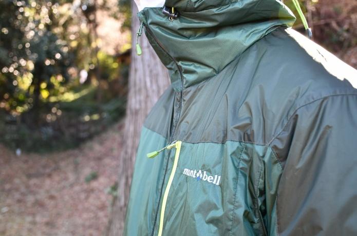 雪山登山やクライミングに!<モンベル>の化繊綿ジャケット「フラットアイアンパーカ」を徹底深堀り