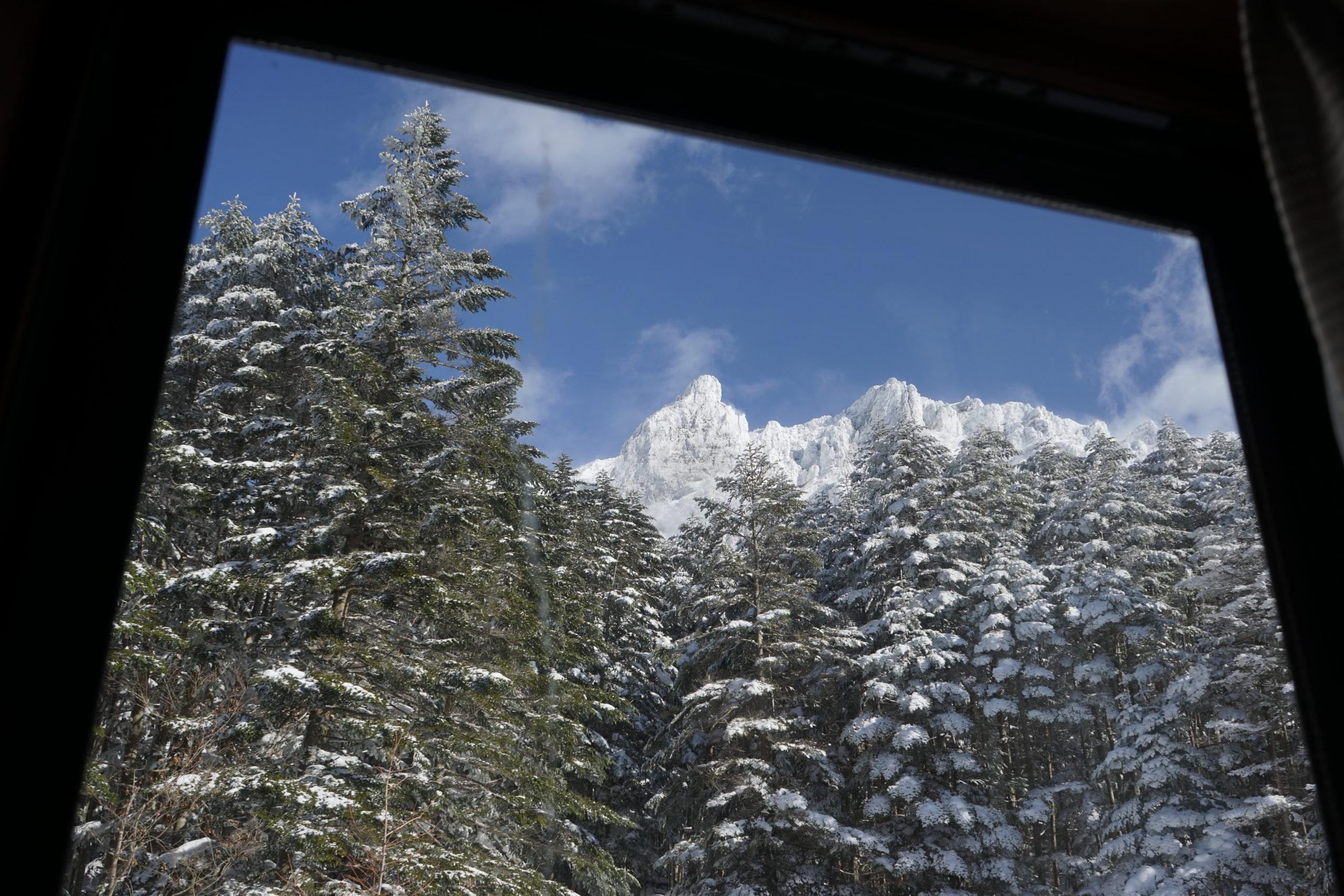 はじめての八ヶ岳・赤岳へ。雪山登山してきました!|KUKKA佐藤の山エッセイ