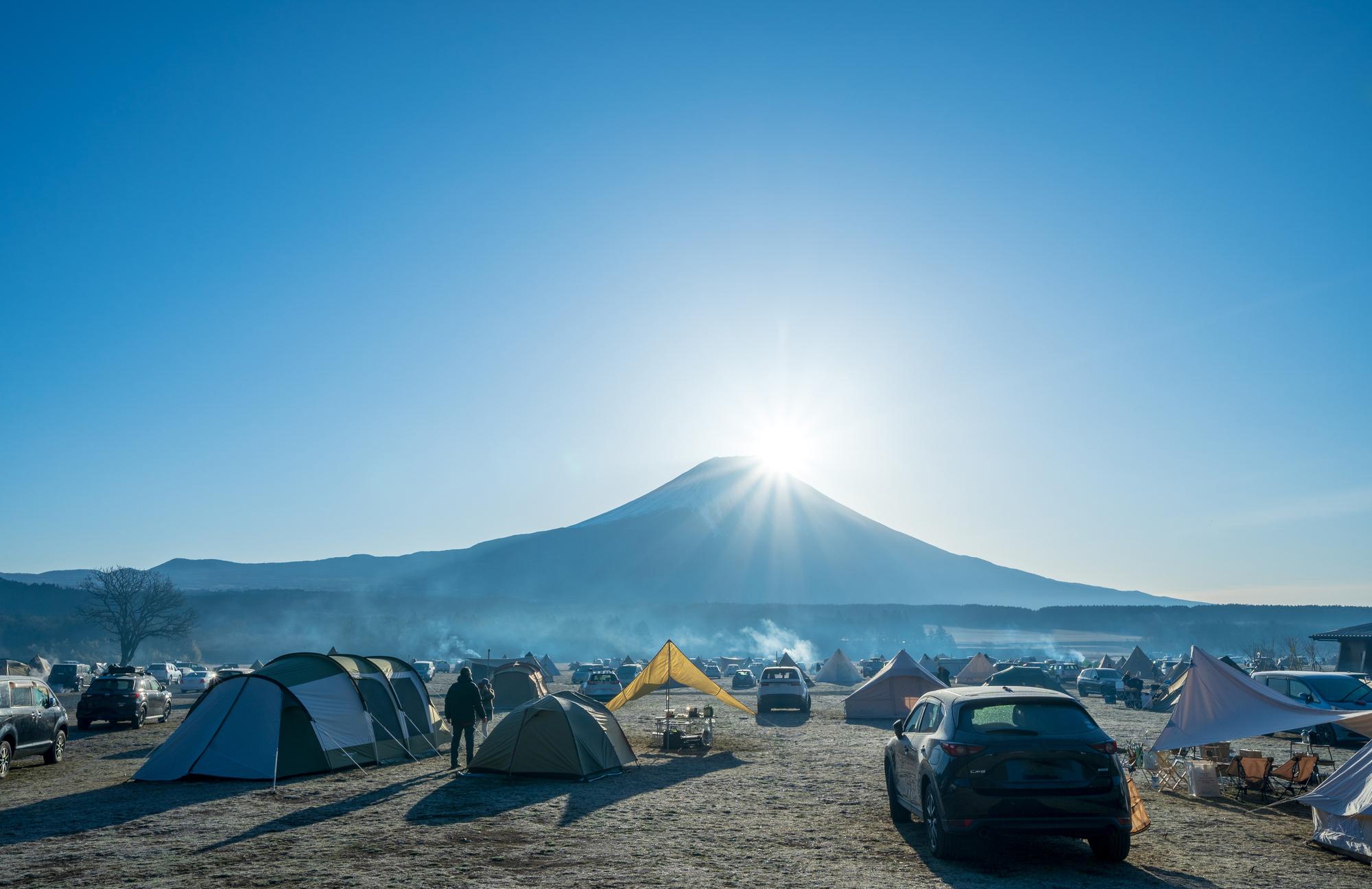 【アンケート】あなたのキャンプについて教えてください!