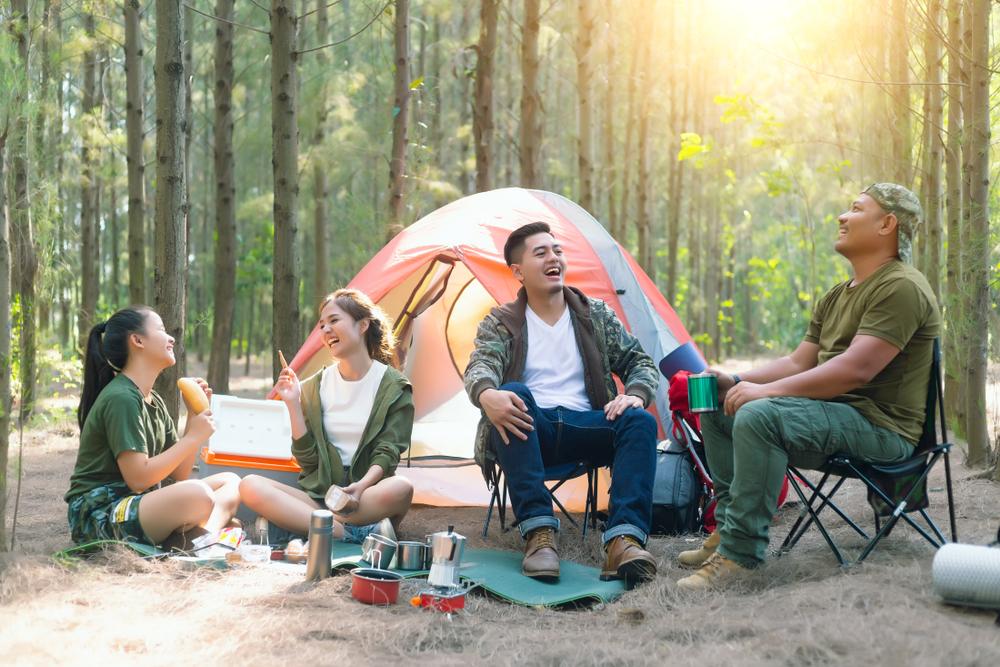 【アウトドアブランドまとめ】キャンプ好きにおすすめのブランド14選