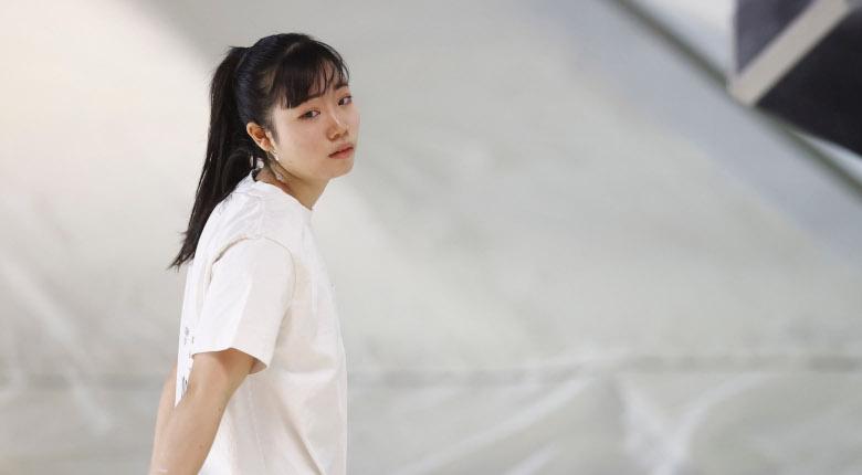 今月開催予定の第7回ボルダリングユース日本選手権が延期