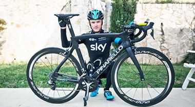 世界で活躍するプロ自転車ロードレース選手の年収