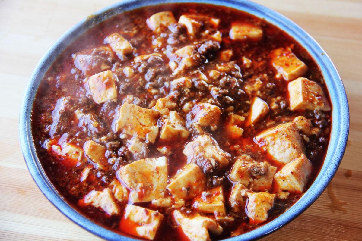 本格的な麻婆豆腐を作りたいけど調味料をそろえるのは面倒な人へ。四川料理の沼人が本格的な「素」を教えます