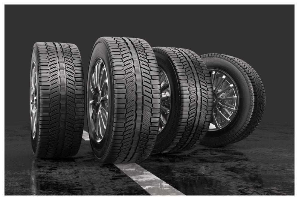 タイヤの扁平率を変えるメリット・デメリット 低偏平タイヤの乗り心地や燃費とは