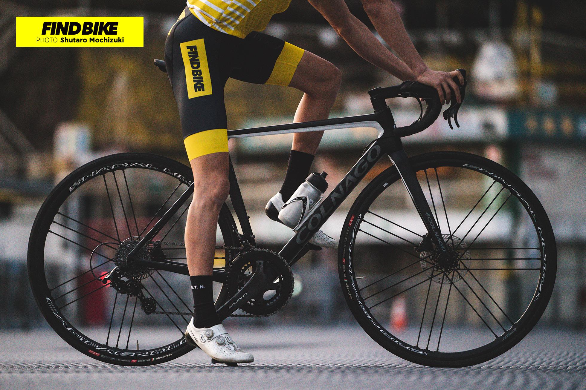 【性能、デザイン、全てにおいて至高の1台】ツール・ド・フランスを制した「コルナゴ V3RS」