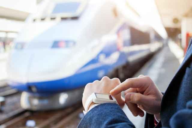 Suica対応スマートウォッチのおすすめ6選【Android/iPhone】