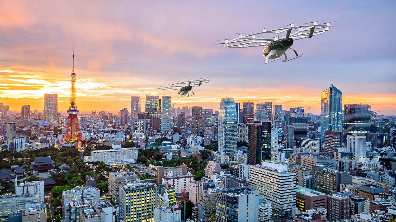 空飛ぶクルマより「徒歩」や「自転車」の安全&利便性向上が鍵! 未来の交通社会のあるべき姿とは
