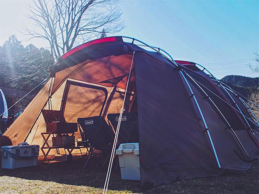 私のファミリーキャンプは「安心感」優先。初心者家族を「沼」に引き込んだ方法と買って良かったキャンプ道具【キャンプと家族】