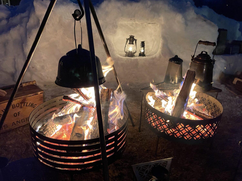 山賊山 焚火台も!お気に入りギアとキャンプを楽しむキャンパーさんにインタビュー