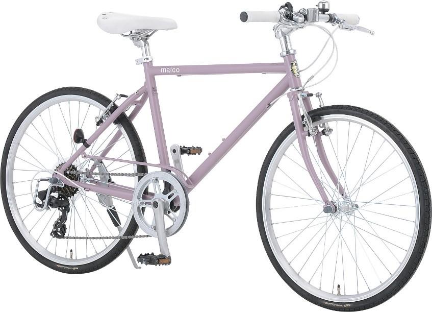 DAIWA CYCLEが京都を走るのをコンセプトにした24インチクロスバイクを発売