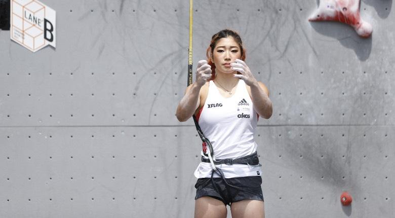 野中生萌が日本女子初の7秒台【スピードジャパンオープン盛岡大会予選】