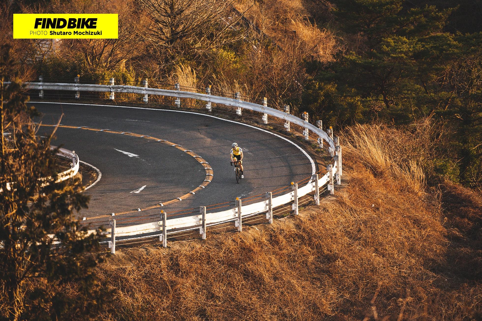 【ロードバイク初心者向け】関東の隠れたおすすめヒルクライムスポット 厳選5つ