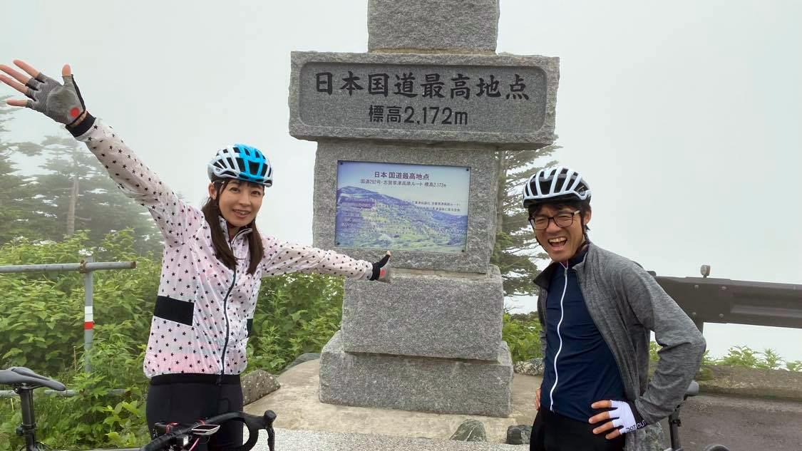 信越5ピークスチャレンジ(斑尾山、妙高山、黒姫山、戸隠山、飯綱山)