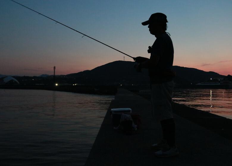 マナー&ルール遵守! 夜の釣り場で心がけること