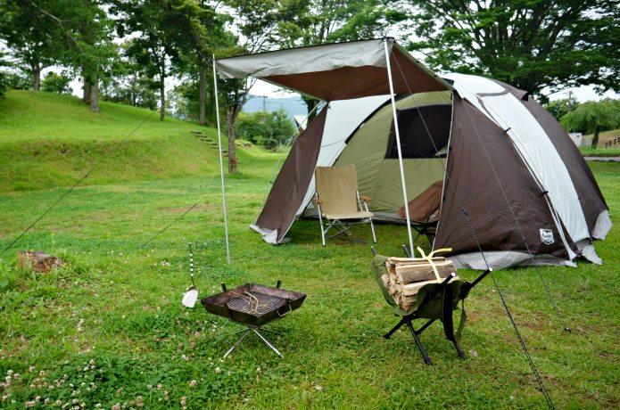 【2021年最新】コストコのコスパ最強テントを宿泊レビュー!使ってわかった凄いところ・気になるところ
