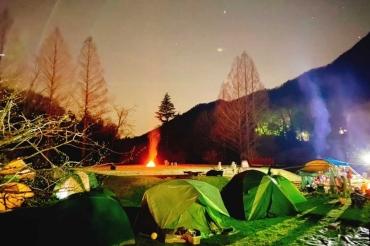【シルバーウィーク前半】9月の3連休に泊まれるキャンプ場~関西~