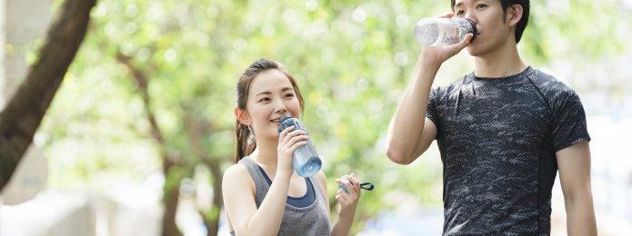水分補給の新常識!「ウォーターローディング」を実践してマラソンのパフォーマンスを高めよう