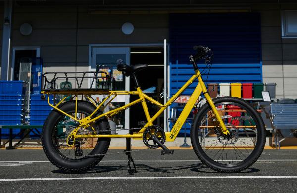 88サイクルは、パパのためのかっこいい自転車!性能を徹底解説します