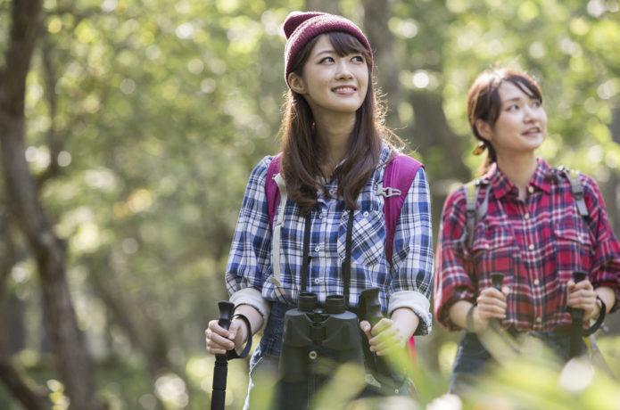 ハイキングの服装はこれで完璧!基本ウェアと季節別おすすめアイテム