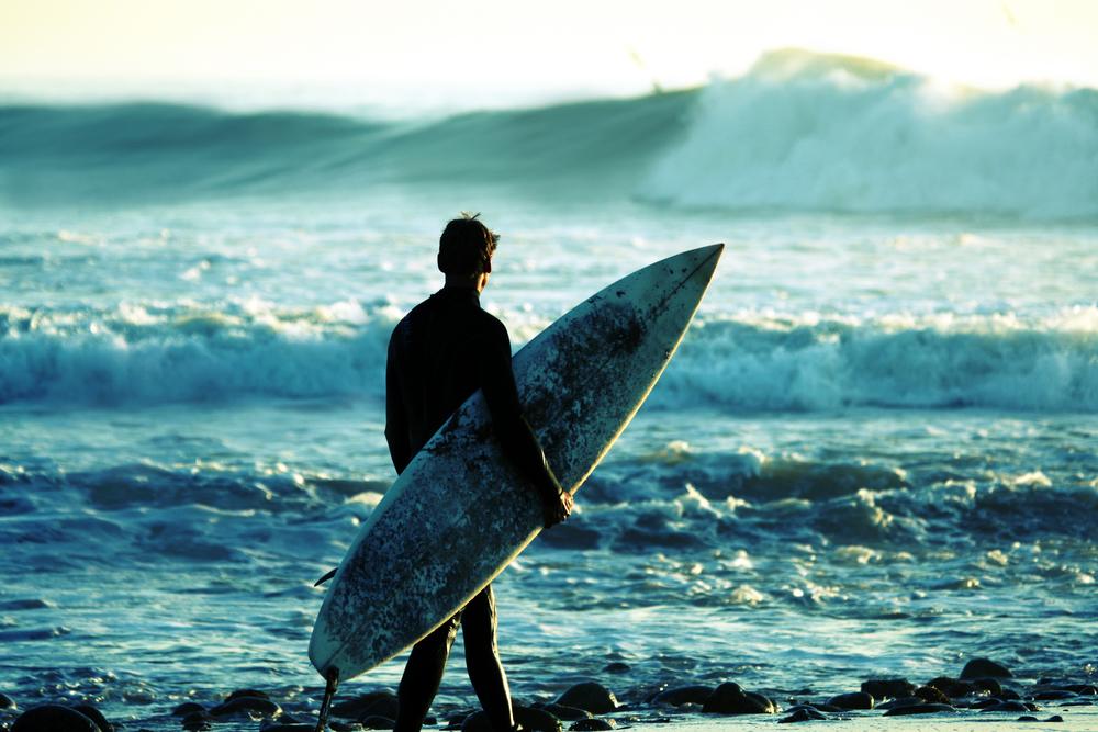 サーフィンスクールでは教えてくれない上達のコツ3選