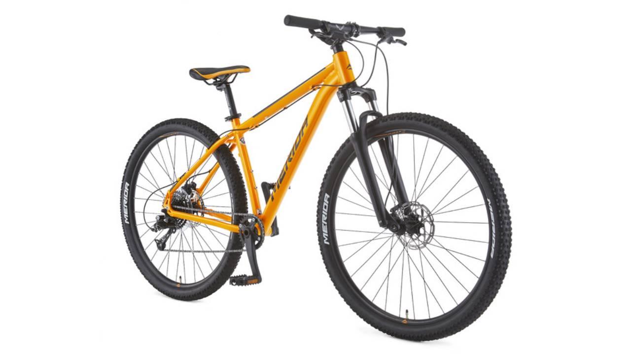 あさひが世界的人気スポーツサイクルブランドMERIDAとコラボレーション あさひ限定モデルが販売開始