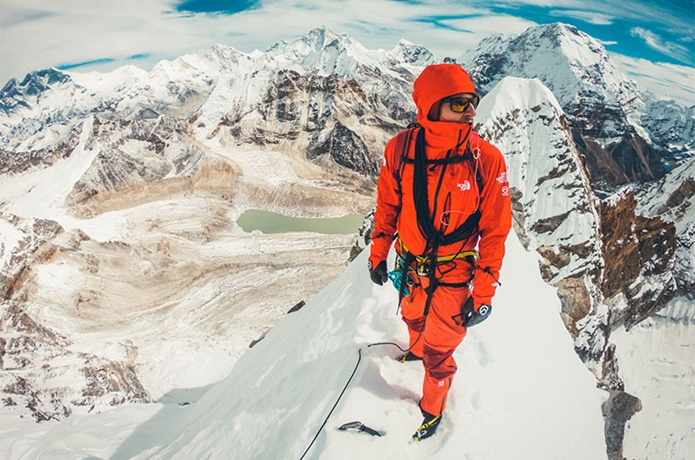 【NEWS】ザ・ノース・フェイスの高機能モデル「サミットシリーズ」から、革新的なテクノロジーコレクション『Advanced Mountain Kit™』発売