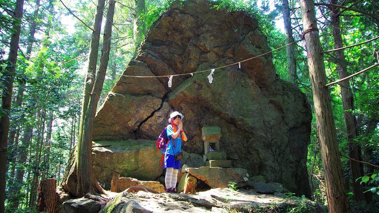 登山は知的な大冒険 自然の中に潜むナゾや不思議に会いに行こう!