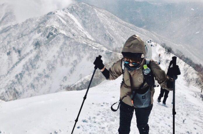 稜線の絶景と仲間の笑顔に救われた!山に潜む危険を体験した「笠ヶ岳」