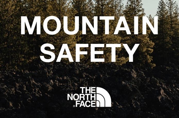 【NEWS】THE NORTH FACEが安全登山のための「無料オンラインセミナー」を開催!