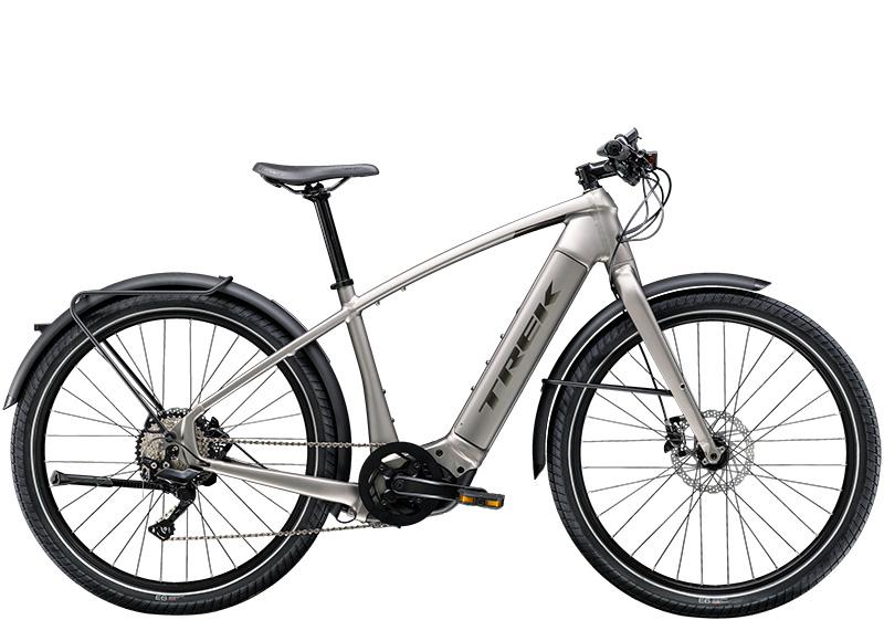 TREK E-Bike限定の無金利キャンペーンを開催