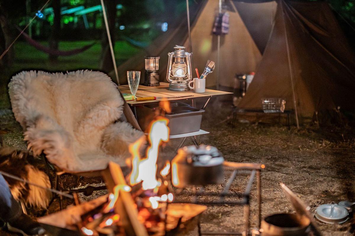 キャンプ上達者への近道? 初心者でも「玄人」感を出せる「粋なキャンプ道具」5選