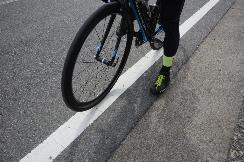 「ロードバイクがふらつくのは体幹不足だけじゃありません」元アテネ五輪代表・田代恭崇さんにまっすぐ走る方法を聞いた!