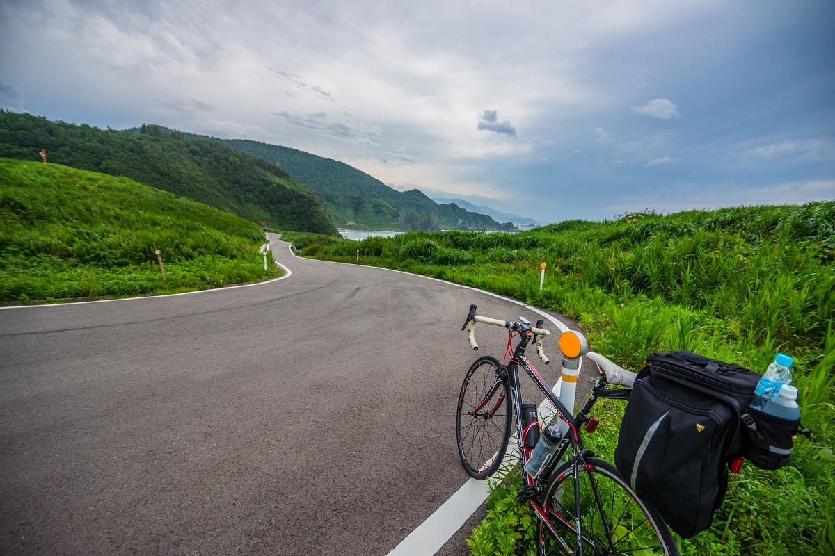 サイクリングで離島の海沿いを一周したい♪一度は行ってほしい♪おすすめの島6選