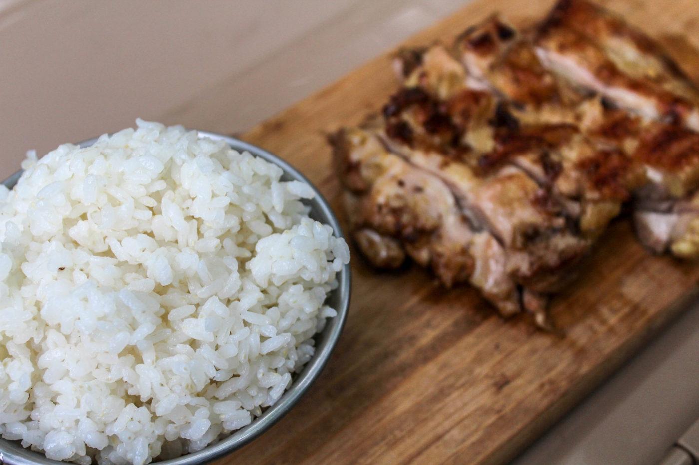 【キャンプの米の炊き方】焚き火で失敗せずに米を上手に炊く方法