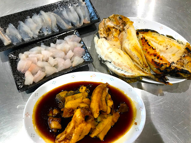 釣った魚を自分たちで料理したい!BBQしたい!港すぐのキッチンスペース@女川