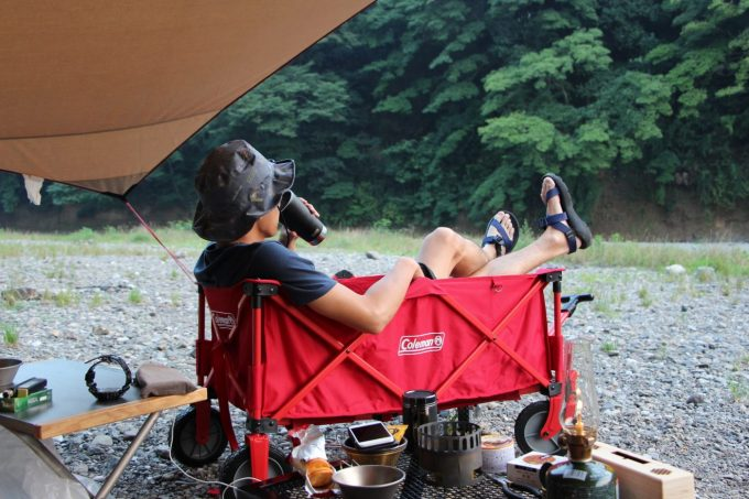 【キャンプ雑談】ソロキャンプの楽しみ方?醍醐味ってなんだろう?