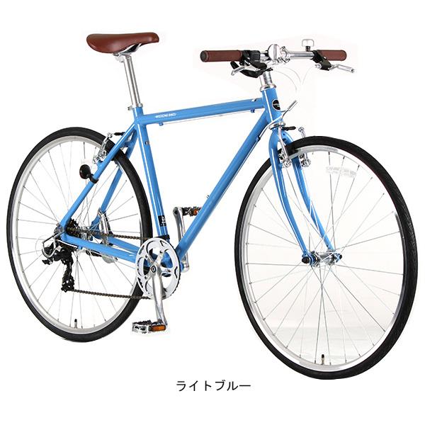 サイクルベースあさひの街乗り自転車 ウィークエンドバイクスについて解説