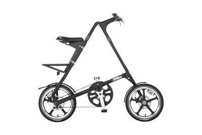 ストライダとは?見た目が特殊な折りたたみ自転車の乗り心地と魅力をご紹介!