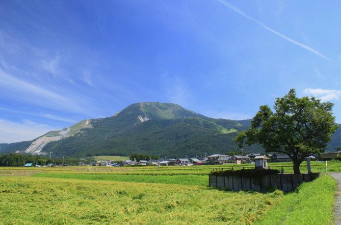伊吹山 滋賀県の最高峰を楽しむの2つの登山コースと駐車場情報!