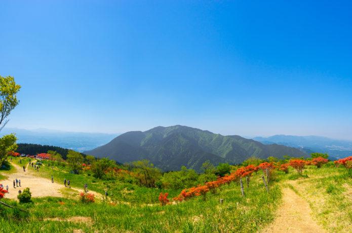 大阪から登れる山 人気ランキングTOP5!初心者でも登れるコースを紹介
