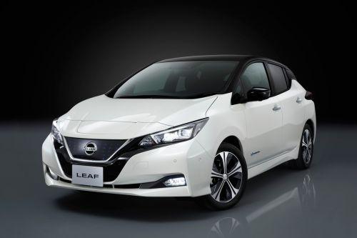 【一覧】日産の電気自動車(EV)全車種を価格&航続距離で徹底比較|コスパ最強は?