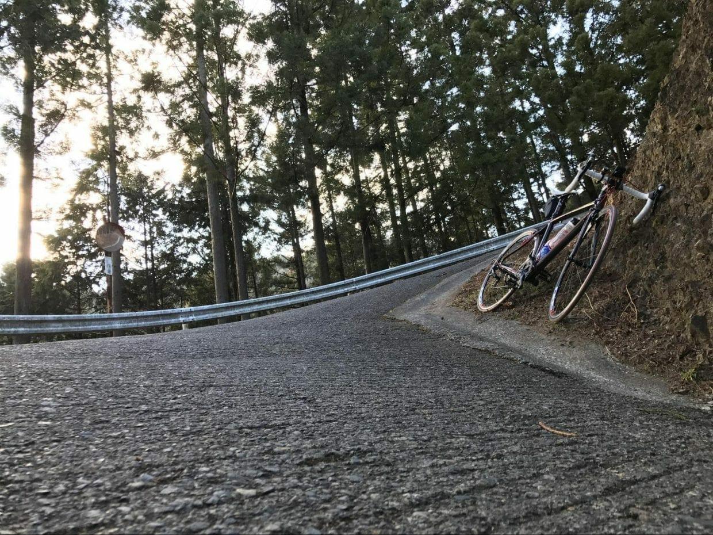はじめての超激坂チャレンジにぴったり。斜度24%の短距離激坂「百草園」